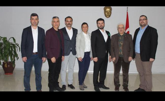 Mimarlar 'Karma Yönetim' dedi Mimarlar Odası Bursa Şubesi'nde seçim sonuçları belli oldu.