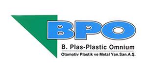 B Plas Plastik